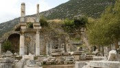 Ephesus, Domitian Temple Picture Gallery (5/12)