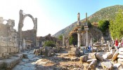 Ephesus, Domitian Temple Picture Gallery (6/12)
