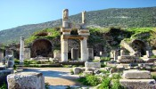 Ephesus, Domitian Temple Picture Gallery (7/12)