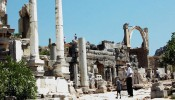 Ephesus, Domitian Temple Picture Gallery (9/12)