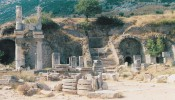 Ephesus, Domitian Temple Picture Gallery (10/12)