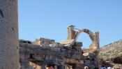 Ephesus, Domitian Temple Picture Gallery (11/12)