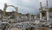 Ephesus, Domitian Temple Picture Gallery (12/12)