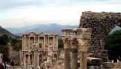 East Gymnasium at Ephesus (1/3)