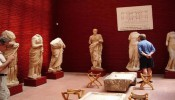 Ephesus Museum - Around Ephesus City (9/12)