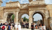 Gate of Mazeus and Mithridates at Ephesus (4/8)