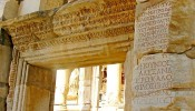 Gate of Mazeus and Mithridates at Ephesus (6/8)