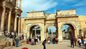 Gate of Mazeus and Mithridates at Ephesus (7/8)