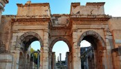 Gate of Mazeus and Mithridates at Ephesus (8/8)