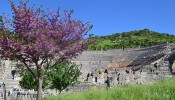 Great Theatre at Ephesus (1/18)