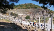 Great Theatre at Ephesus (3/18)