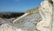 Great Theatre at Ephesus (4/18)
