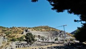 Great Theatre at Ephesus (6/18)