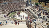 Great Theatre at Ephesus (7/18)