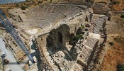 Great Theatre at Ephesus (8/18)