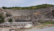 Great Theatre at Ephesus (9/18)