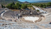 Great Theatre at Ephesus (10/18)