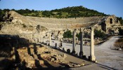 Great Theatre at Ephesus (12/18)