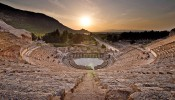 Great Theatre at Ephesus (13/18)