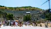 Great Theatre at Ephesus (14/18)