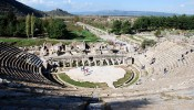 Great Theatre at Ephesus (16/18)