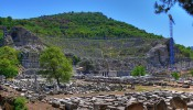 Great Theatre at Ephesus (17/18)