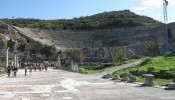 Great Theatre at Ephesus (18/18)