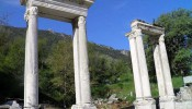 Temple of Hadrian at Ephesus (2/15)