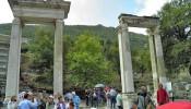 Temple of Hadrian at Ephesus (3/15)