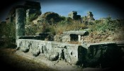 Harbour Baths at Ephesus (1/8)
