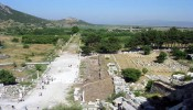 Harbour Baths at Ephesus (6/8)