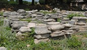 Harbour Baths at Ephesus (8/8)