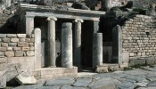 Hellenistic Fountain at Ephesus (2/7)