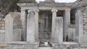 Hellenistic Fountain at Ephesus (3/7)
