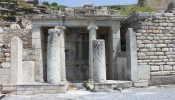 Hellenistic Fountain at Ephesus (6/7)