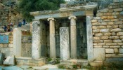 Hellenistic Fountain at Ephesus (7/7)