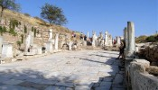 Gate of Hercules at Ephesus (3/5)