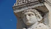 Gate of Hercules at Ephesus (2/5)