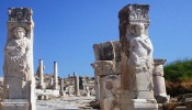 Gate of Hercules at Ephesus (5/5)