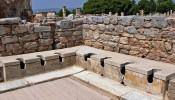 Latrines at Ephesus (1/8)