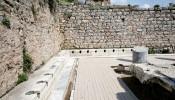 Latrines at Ephesus (2/8)