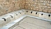Latrines at Ephesus (5/8)