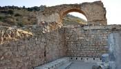 Latrines at Ephesus (6/8)