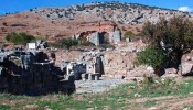 Magnesia Gate at Ephesus (3/7)