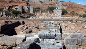 Magnesia Gate at Ephesus (7/7)