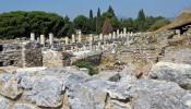 Marble Street at Ephesus (1/16)