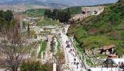 Marble Street at Ephesus (4/16)