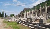 Marble Street at Ephesus (7/16)