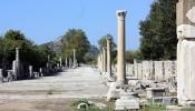 Marble Street at Ephesus (8/16)