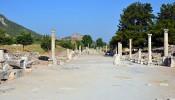 Marble Street at Ephesus (9/16)